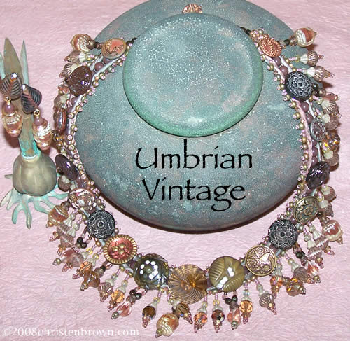 Umbrian Vintage Ensemble