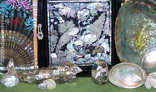 abalone galore