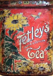 Tetley's Tea