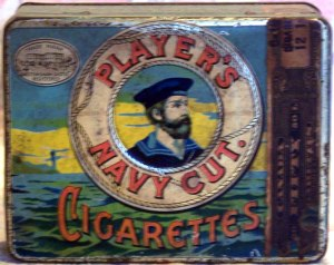 Player's Cigars