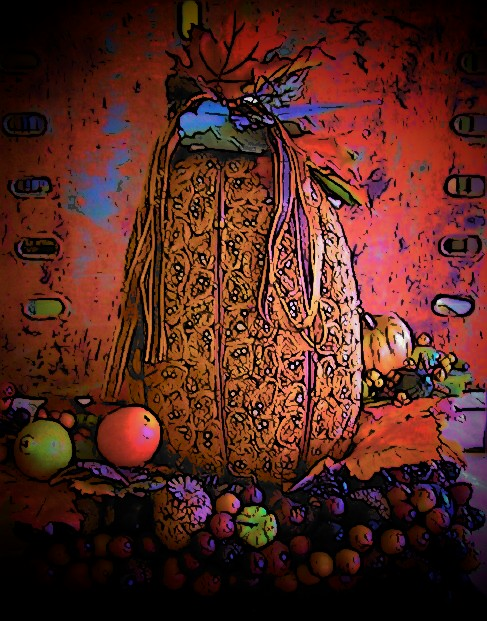 image of a pumpkin
