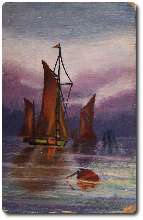 picture of sail boats