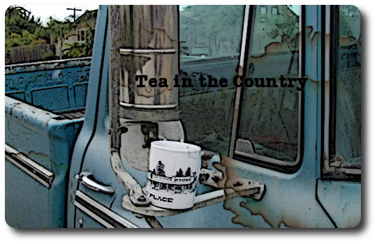 country tea