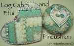 pincushion and etui