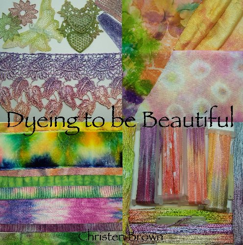 dyeing to be beautiful