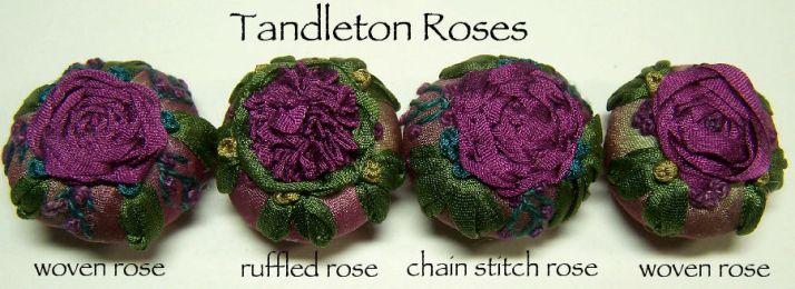 Tandleton Roses