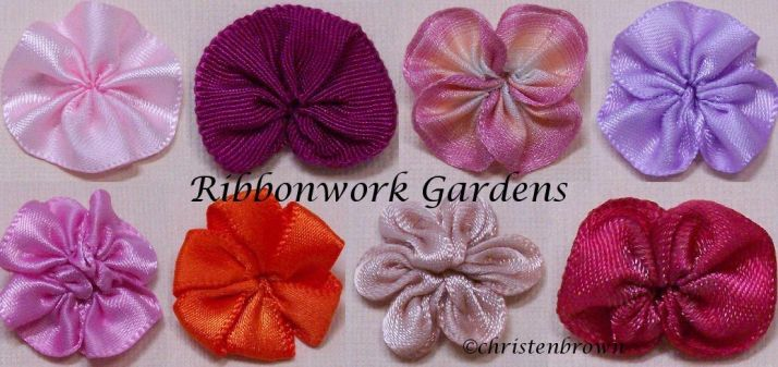 Ribbonwork Gardens