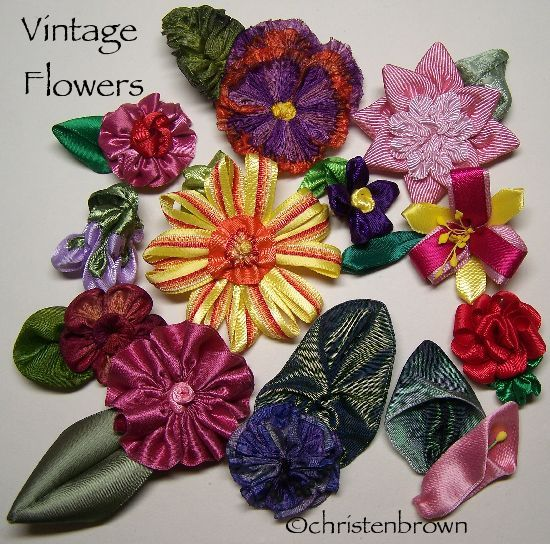 vintageflower1